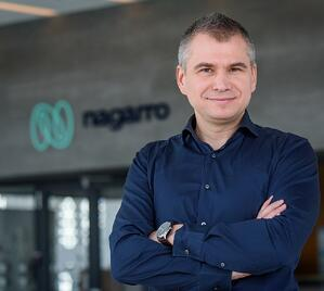 Andrei Doibani_Nagarro_Life Sciences & Healthcare
