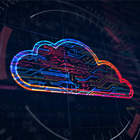 The rise of the new enterprise in the new normal-Cloud & data