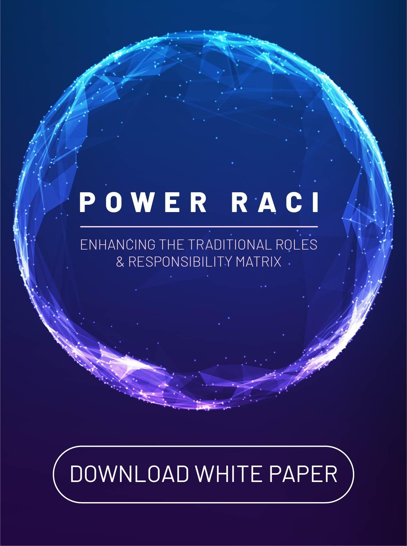 Power RACI
