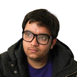 Bhavya Jain_Nagarro
