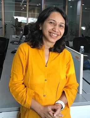 Divya Dar_Nagarro India