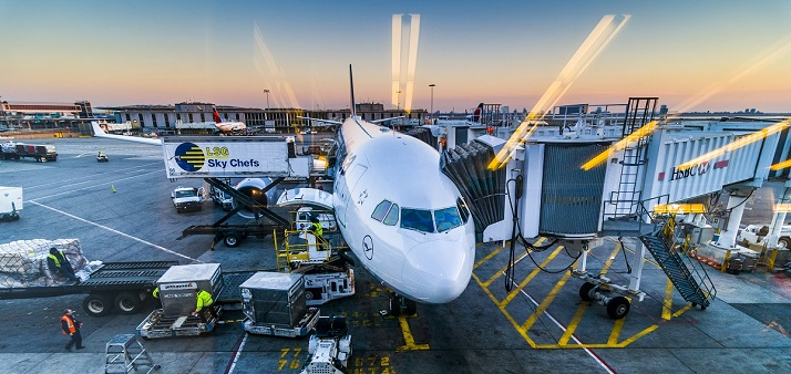 Driving innovative breakthroughs for leading airline
