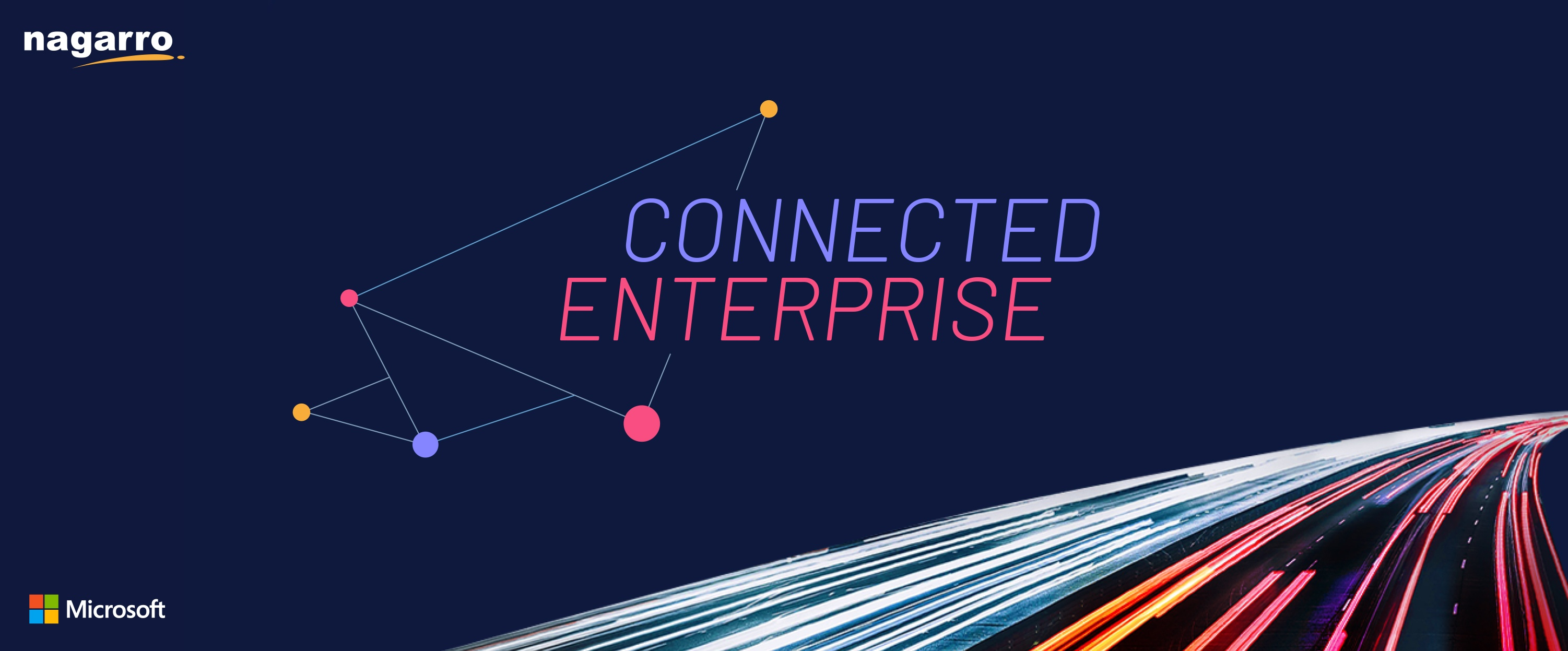 Connected Enterprise banner