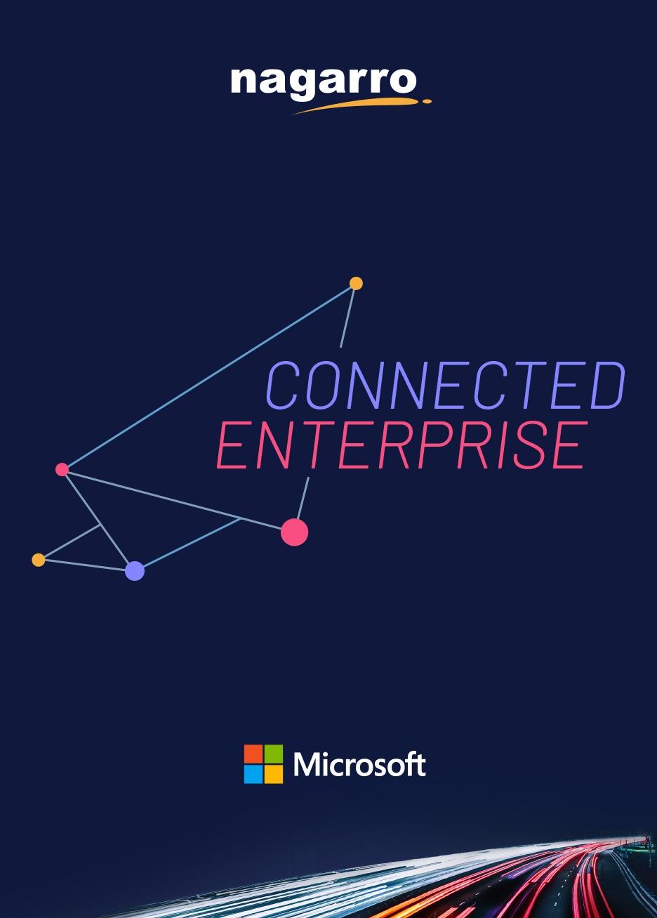 Connected Enterprise Mobile Banner