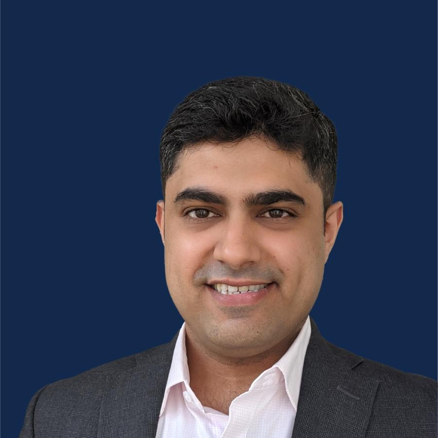 Dushyant Anoop Sahni