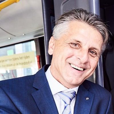 Ewald Koller_ÖBB Postbus-400