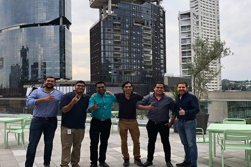 Nagarro_Mexico hiring