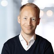 Jon-Erik Troeften, Nagarro