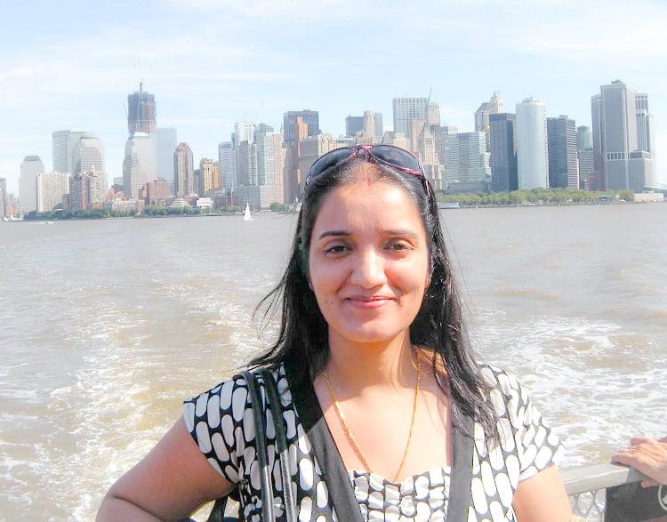Monika Gupta_Nagarro