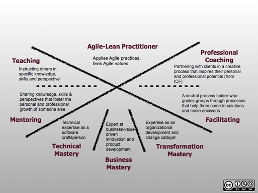 the Agile Coaching Competency Framework by Lyssa Adkins_ Continuous Improvement of Agile coaches