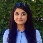 Shallu Sarvari