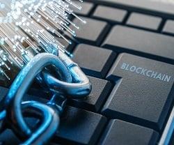 testing blockchain