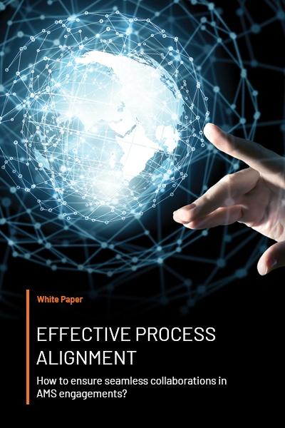 effective process alignment