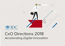 CxO-directions