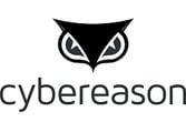 Cybereason Logo - Vertical - 220