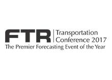 FTR Transportation Conference 2017