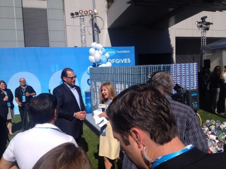 Nagarro at Dreamforce Image1