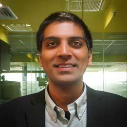 Vaibhav Gadodia