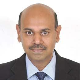 Ashok Thomas