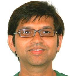 Manmohan Gupta