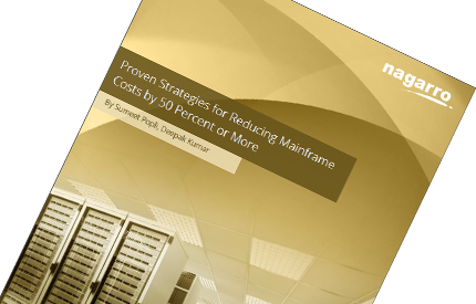 Proven Strategies for Reducing Mainframe Costs by 50 Percent or More
