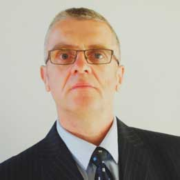 Richard Wheatley
