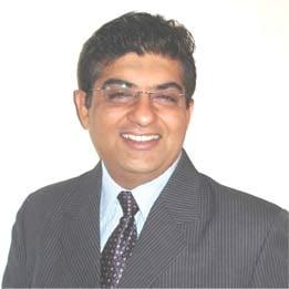 Sandeep Anand