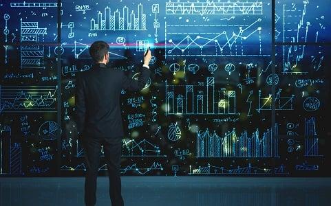 Smarte Datenlösungen | Dienstleistungen | Nagarro