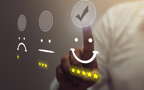 Evaluating customer experience | Nagarro