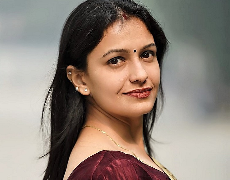 Shivani Bhasin_Nagarro