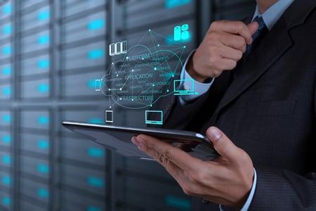 Blockchain Technology Services   Nagarro   Services