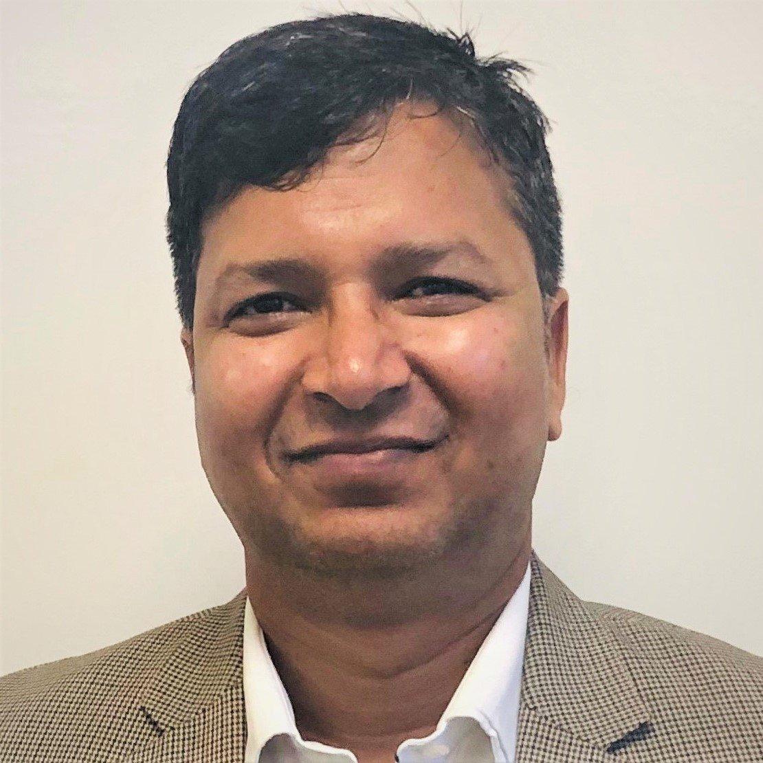 Surendra - Accenture