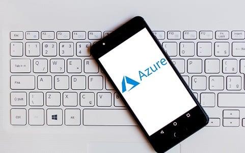 Microsoft Azure Cloud | Dienstleistungen | Nagarro