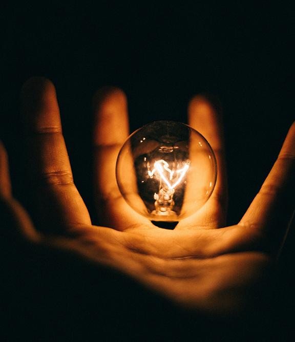 Szenarios & Praxisbeispiele für Innovationsprojekte durch IT
