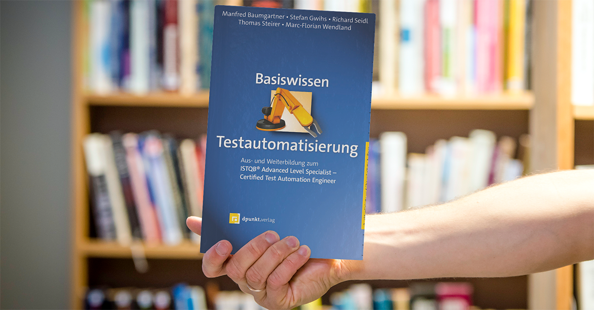 Can a reference book on test automation be a bestseller? You bet if Nagarrians co-write it!
