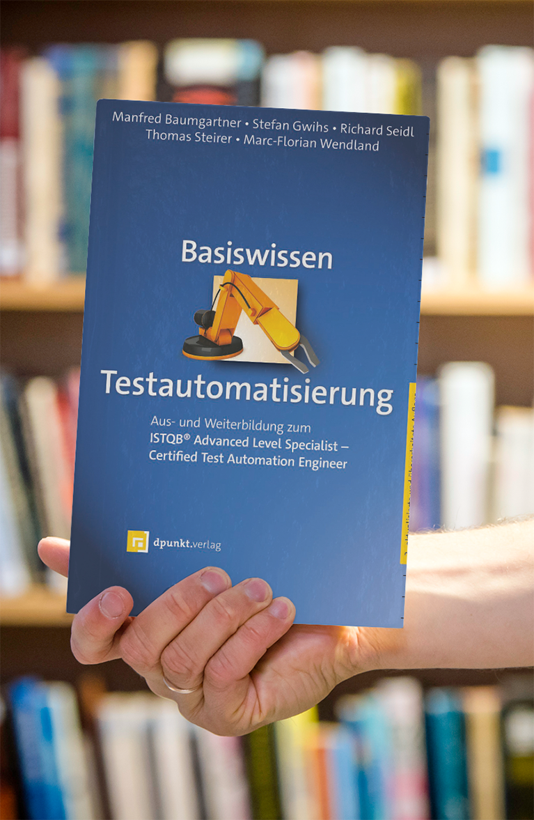 Interview with authors of Basiswissen Testautomatisierung (Basics of Test Automation)