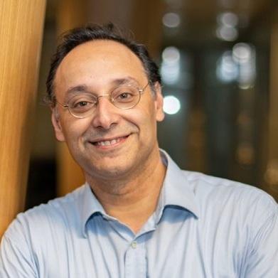 Amir Gharani