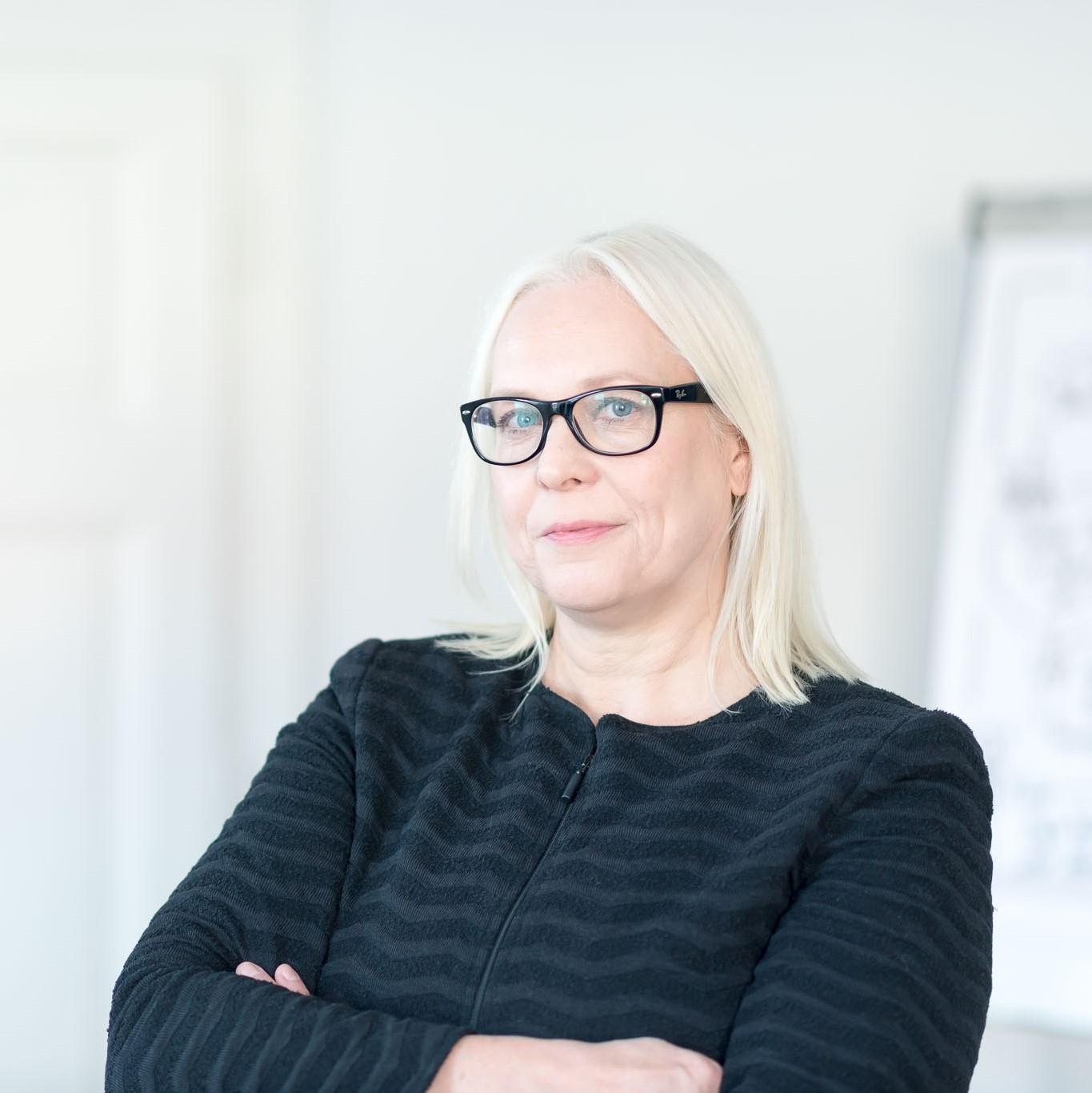 Anna-Liisa Lemettinen