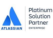 Atlassian- Platinum solution partner