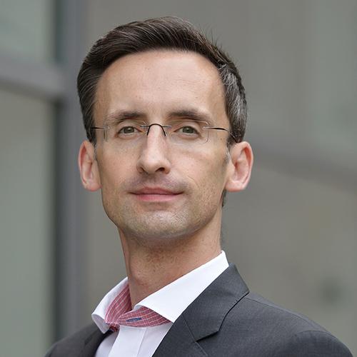 Wolfgang Fröhlich