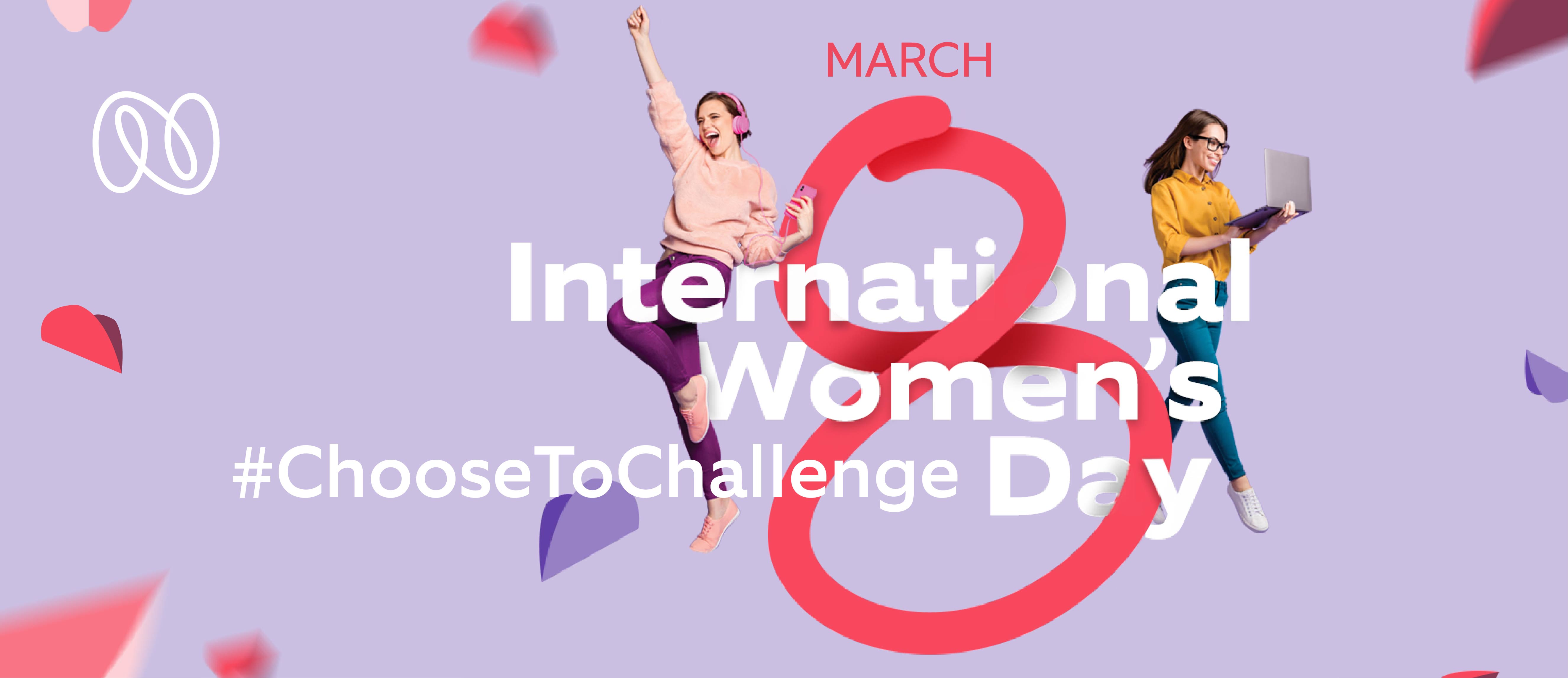 Point of view on International Women's Day_IWD2021_Choose To Challenge