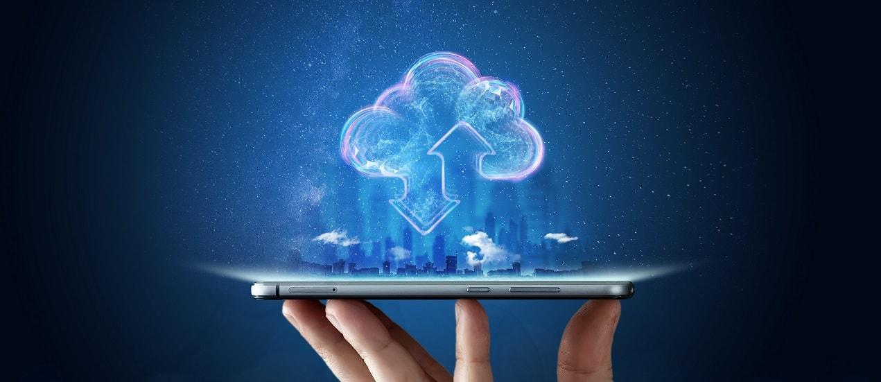 Cloud as a Media Service