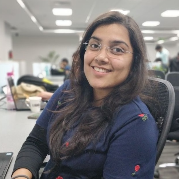 Deeksha Mamtani