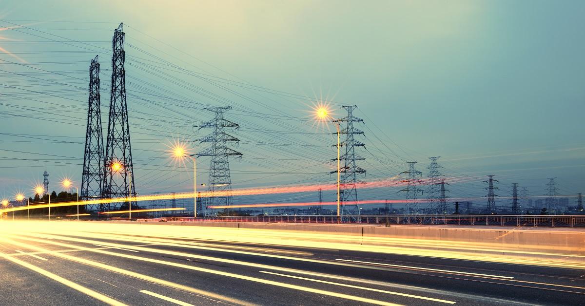 Energy & Utilities