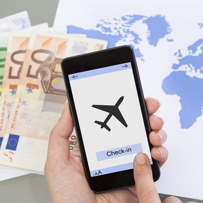 Customizing group booking with digitization