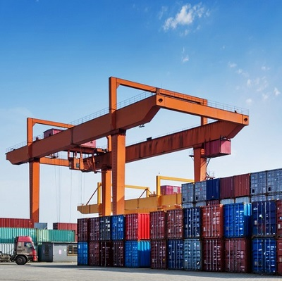 Simplifying logistics processes