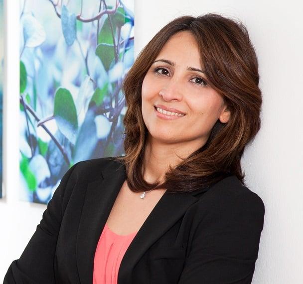 Khadijeh Mirmoiny