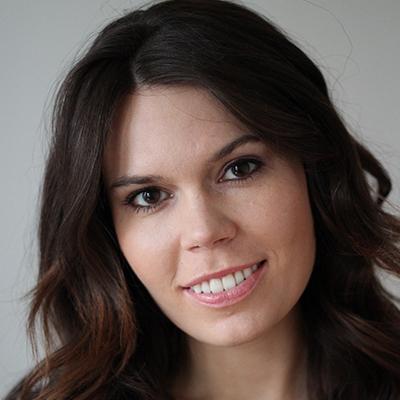 Magdalena Dessoulavy