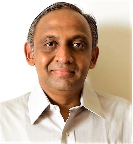 Manohar Venugopal