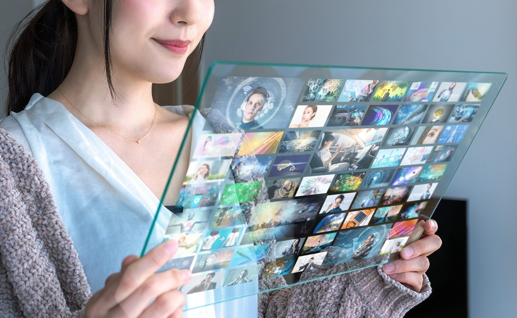 Emerging Tech Trends Shaping the Future of Media